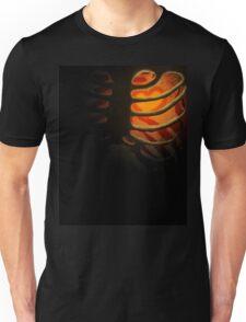 Your Soul - Orange - Bravery Unisex T-Shirt