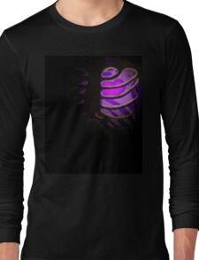 Your Soul - Purple - Perseverance Long Sleeve T-Shirt