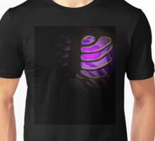 Your Soul - Purple - Perseverance Unisex T-Shirt