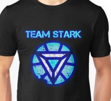 Team Stark Civil War  Unisex T-Shirt