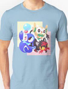 Sun / Moon Starters T-Shirt