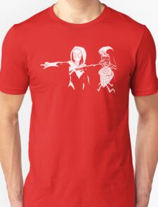 Web Fiction Unisex T-Shirt
