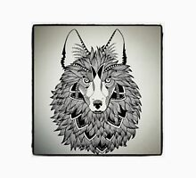 Mr Wolf Unisex T-Shirt