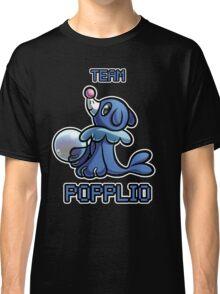 Team Popplio Classic T-Shirt