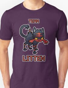 Team Litten T-Shirt