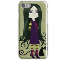Baby Witch iPhone Case/Skin