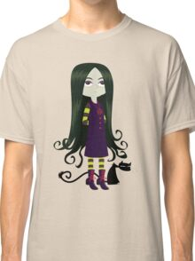 Baby Witch Classic T-Shirt
