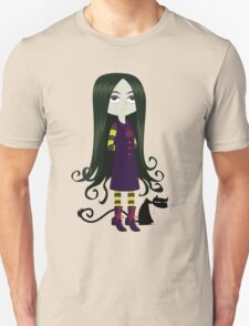 Baby Witch Unisex T-Shirt