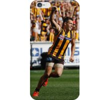 Luke Hodge - Hawthorn - AFL iPhone Case/Skin