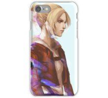 Annie Leonhardt iPhone Case/Skin