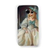 Historia Reiss Samsung Galaxy Case/Skin