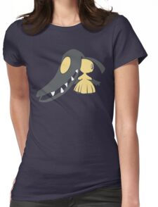 Mawile Womens Fitted T-Shirt
