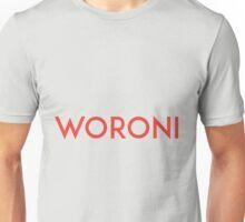 Woroni Unisex T-Shirt
