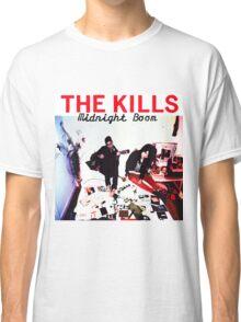 the kills midnight boom albums kasing Classic T-Shirt