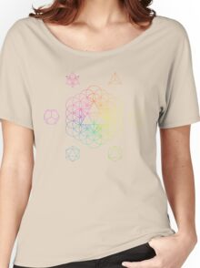 From the void full spectrum Women's Relaxed Fit T-Shirt