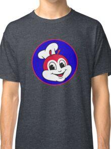 Jollibee Logo Classic T-Shirt