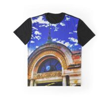 Fremantle Station 15 Graphic T-Shirt