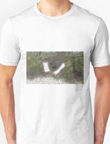 Countryside holidays Unisex T-Shirt