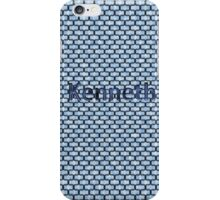 Kenneth iPhone Case/Skin