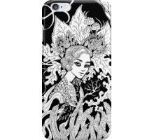 Leaving iPhone Case/Skin