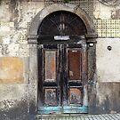 Portugal Doors 4 by Igor Shrayer