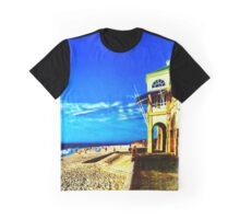 The Teahouse at Cottesloe 16 Graphic T-Shirt