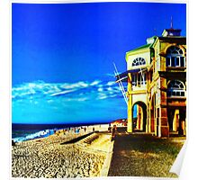 The Teahouse at Cottesloe 16 Poster