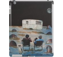 Planet Avocado iPad Case/Skin
