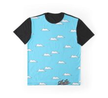 Outta the Norm Clouds Graphic T-Shirt