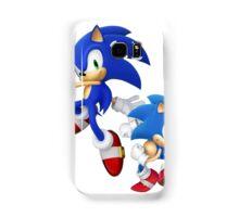 Sonic - Modern & Classic Samsung Galaxy Case/Skin