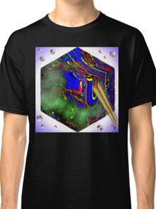 Bubble Zapper Classic T-Shirt