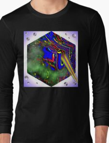 Bubble Zapper Long Sleeve T-Shirt