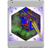 Bubble Zapper iPad Case/Skin