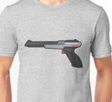 retro zapper game controller  Unisex T-Shirt