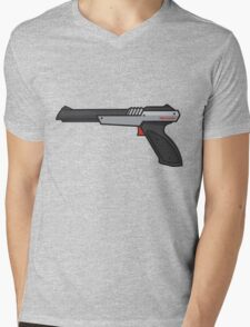 retro zapper game controller  Mens V-Neck T-Shirt