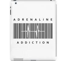 ADRENALINE ADDICTION iPad Case/Skin