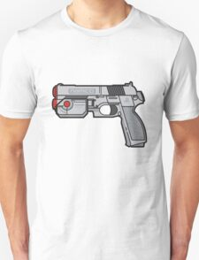 PS1 Namco GameCon Controller  T-Shirt
