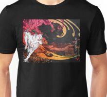 Amaritsu Unisex T-Shirt