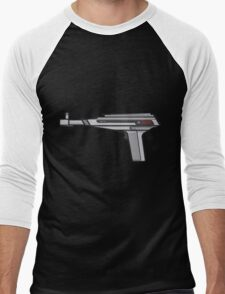Atari XE Zapper Men's Baseball ¾ T-Shirt