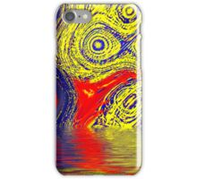 Abstract #12 iPhone Case/Skin
