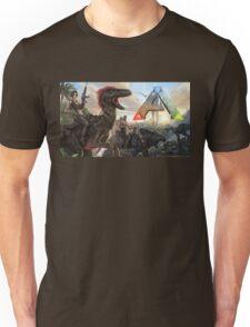 Ark  Unisex T-Shirt