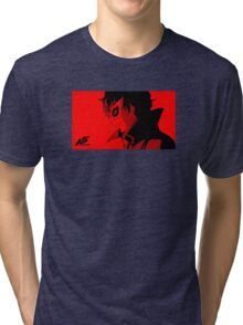 Persona 5 Phantom Thief Tri-blend T-Shirt