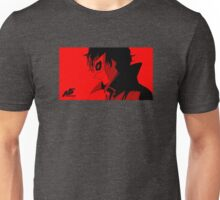 Persona 5 Phantom Thief Unisex T-Shirt