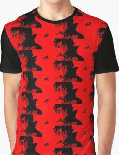 Persona 5 Phantom Thief Graphic T-Shirt