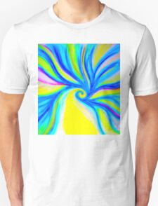 Seed Of Joy (Yellow) T-Shirt