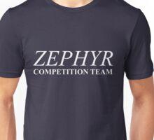 Zephyr Competition Team Unisex T-Shirt