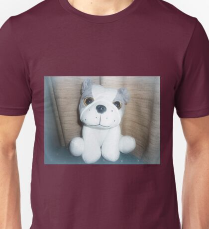 Pete the Pup - A gorgeous Gift Unisex T-Shirt