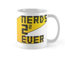 Nerds 4 Ever Mug
