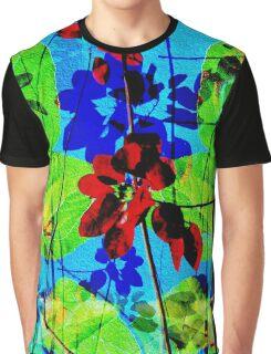 Colors Graphic T-Shirt