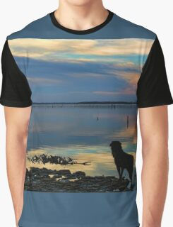 Shore Patrol Graphic T-Shirt